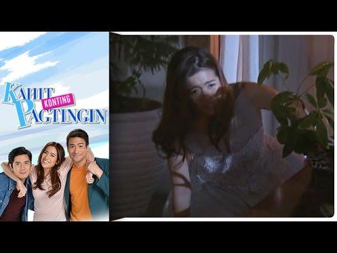 Kahit Konting Pagtingin - Episode 52