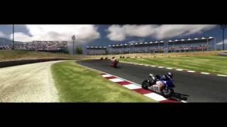 Neues Rennspiel: MotoGP 08