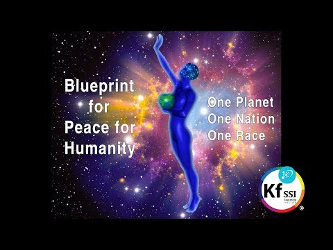 Blueprint for Peace for Humanity - Day 12 - PM - Wednesday, July 19, 2017, 2 pm CEST