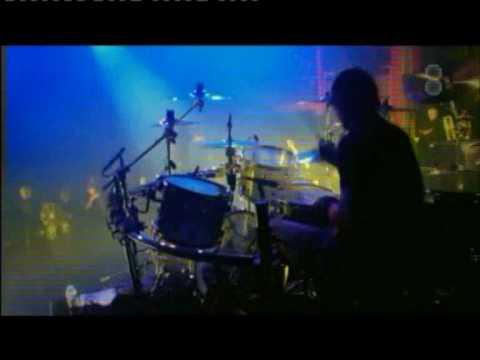 Channel Zero live at AB - Black Fuel