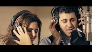 Гагик Езакян и Альбина Аведисова-В зеркалах любви