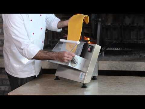 Pastaline Pastafresca Dough Sheeter