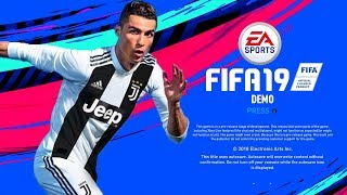 WAITING FOR FIFA 19 DEMO HYPE!!!! (Talking to EA Live Chat)