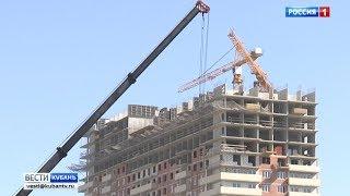 Шесть домов-долгостроев сдали в эксплуатацию за последние полтора года на Кубани