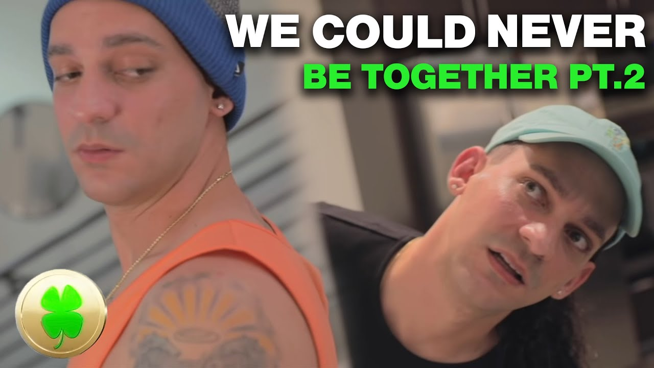 Download We could never be together PT.2 (P'S SIDE OF THE STORY)| PatD Lucky