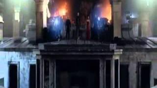 Обитель зла 6: Армагедон (2015) Фан-трейлер