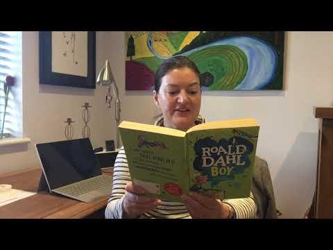 The Great Mouse Plot By Roald Dahl Read By Miss Stuart