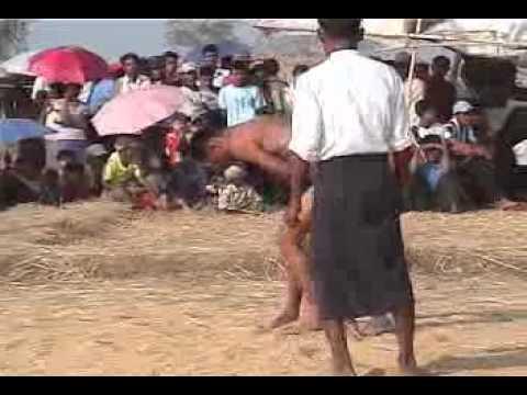 Kyat Taw Pyin Thei Chaung Sayadaw Zarpana Pwei 3