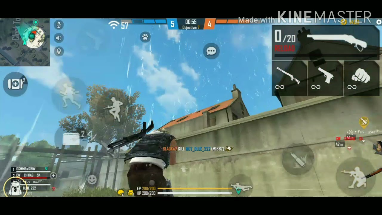Download My noob game 🎯🎯 play /[S0]    GARENA FREE FIRE   