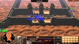 Age of Empires III  The Asian Dynasties - Völlig anderes Colloseum #1 [Deutsch/HD]