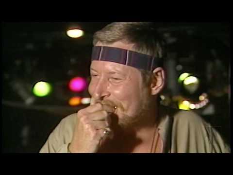 Bruce Palmer Recalls The Day the Buffalo Springfield Met
