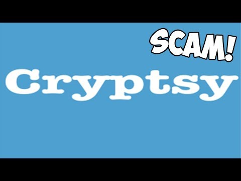Cryptsy Scam - $30M Worth Of Bitcoins STOLEN!