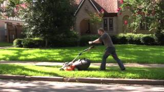 Review: Worx 16 inch Compact Corded Electric Lawnmower