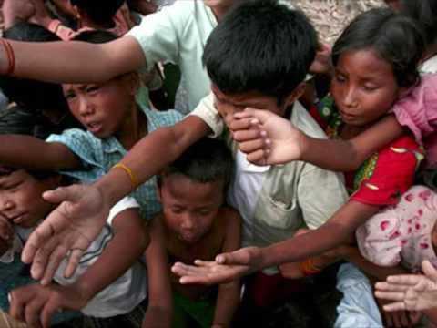 Globalization Outreach Burma Project