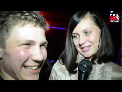 ProMzona VideoBlog  ПИСУ PEACE Party