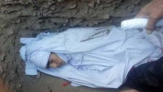 What Happened When Muhammad Mehfooz Shaheed Grave is opened after Six Months