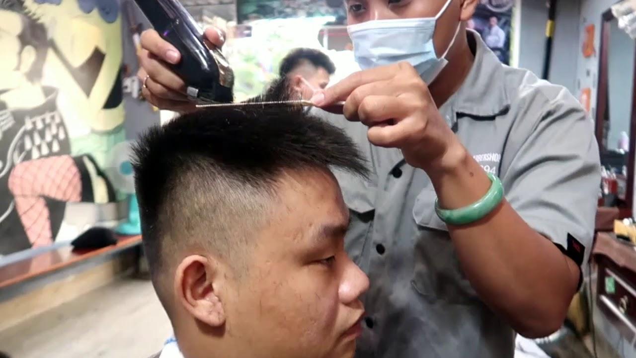 cách hớt kiểu tóc đinh vuông | Tổng hợp những nội dung liên quan kiểu tóc đinh nam đẹp chuẩn nhất
