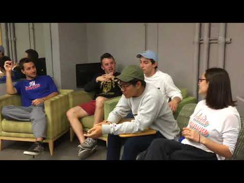 Final Project Video Edit Jeb1133 Unpopular Opinion Medill 201-2