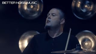 Bad Wolves - I'll Be There (Official Music Video)