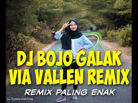 Dj Bojo Galak Via Vallen Dj Remix Terbaru