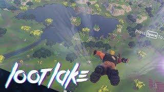 Loot Lake [Fortnite BR Loot Run]