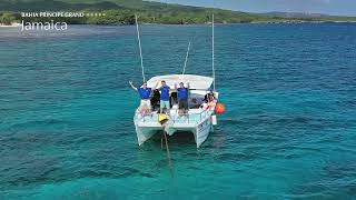 Teaser Bahia Principe Grand Jamaica   #ExploreBahiaPrincipeHotels