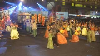 Aliwan Fiesta 2013:. Pandang Gitab Oriental Mindoro (HD)