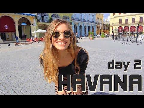 BUENA VISTA SOCIAL CLUB - CUBA TRAVEL DIARIES DAY 2 - ALEXANDRA JANE