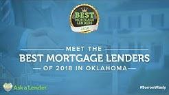 Meet Oklahoma's Best Mortgage Lenders 2018   Ask a Lender