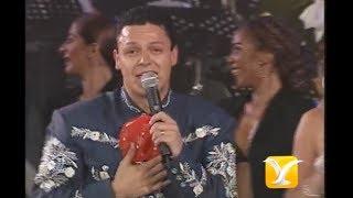 Pedro Fernandez - Yo no fui - Festival de Viña 2001