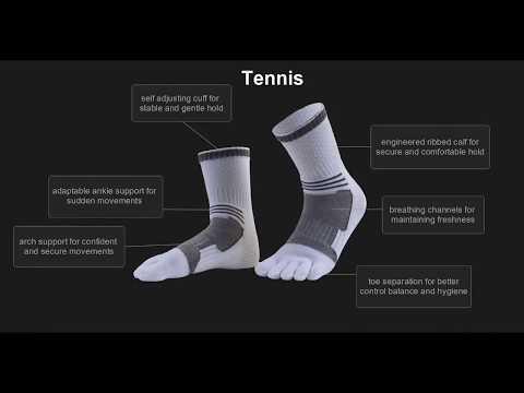 TOETOE - Tennis