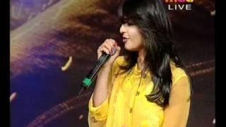 Anushka speech at Ragada Audio Launch