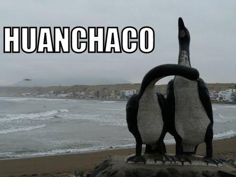 Magical Peru #6: Huanchaco