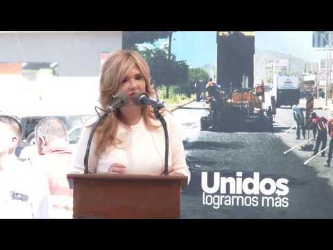 Infraestructura Para Ciudades Competitivas - Así Sonora