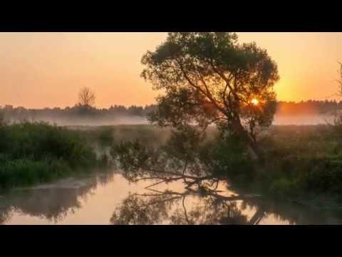 Фото пейзажей рано утром, слайд-шоу из фотографий