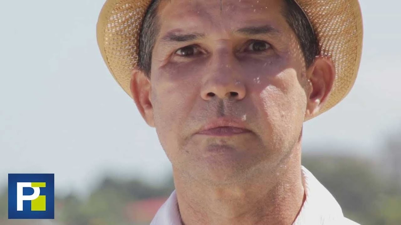 'El rey David', el vidente venezolano que asegura predijo la victoria de  AMLO en México