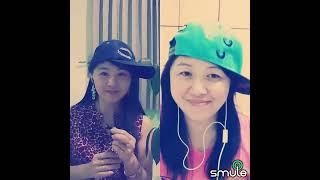 童年 Tong Nian #childhood #mandarin Song #ryanisuryani Cover #jeny Cover