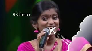 kovakara machanum illa super hit song | rajalakshmi senthil Ganesh | Vijay TV super singer 6