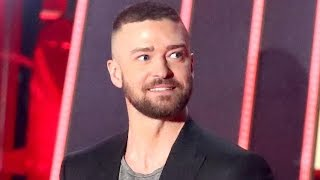Justin Timberlake Delivers Poignant Message About 'Inclusion' at 2017 iHeartRadio Music Awards