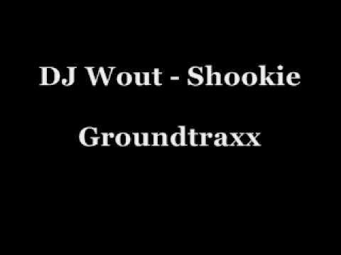 DJ Wout - Shookie