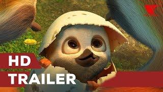 Kubík hrdina (2018) HD trailer #2 [CZ dab.]