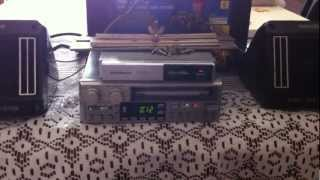PIONEER COMPONENT KEX 73 KENWOOD WOOFER BOX VINTAGE!! MARLEY SOUND