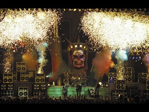 Kiss - Creatures Of The Night (Alive III)