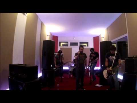 Pinheads - I can´t make it on time (Ramones cover)