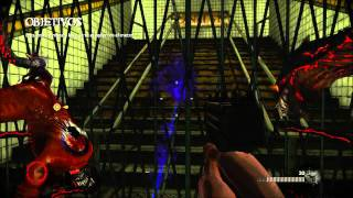 The darkness 2  - Cap.2: El metro!