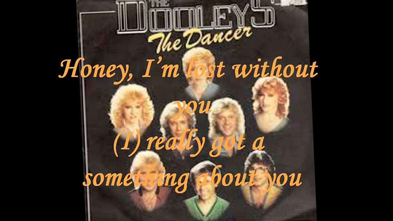 THE DOOLEYS - H... I'm Lost Lyrics
