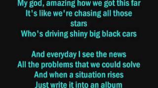 OneRepublic-Secrets+Lyrics