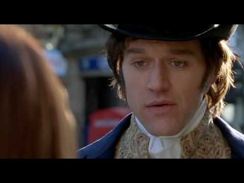 Elliot Cowan - Lost in Austen - Declares