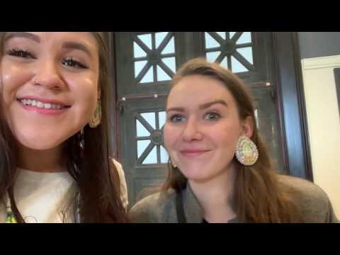 Apsaalooke Women And Warriors Vlog