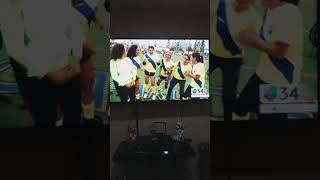 Interliga en Copa Univision 2018
